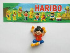 """Open Air Konzert von Haribo """" Junge mit Rasseln """" mit BPZ"""