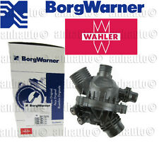 Wahler Thermostat & Housing Assembly for BMW  11537549476 Made in Germany NEW