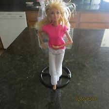 Mattel 2009 Barbie 1186MJ.1.NL Blonde Hair Blue Eyes