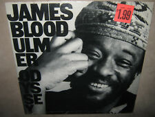 JAMES BLOOD ULMER Odyssey RARE SEALED New Vinyl LP 1983 BFC-38900 MINTY!