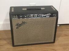 Vintage 1966 Fender Princeton Guitar Amp