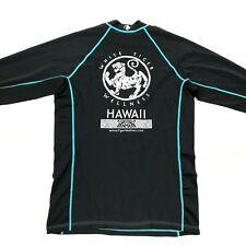 White Tiger  Rash Guard SPF Shirt Black Rash Guard Long Sleeve UV BLOCK Aerobics