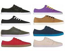 Fallen Vegan Shoes Daze USA SIZE Mens Skateboard Surf bmx Sneakers