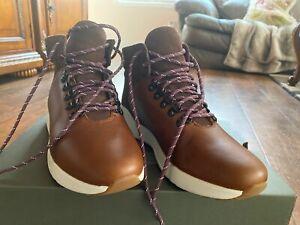Women's Timberland Hiking Sneaker Boot (brand New)