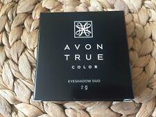 Avon True Color Eyeshadow Duo Teal Attitude  -  Located in Australia