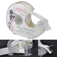 Fashion Safe Double Sided Adhesive Lingerie Tape Body Clothing Waterproof JC№[