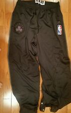Jared Sullinger Authentic Adidas Celtics Game Worn Breakaway Pants size 4XL + 2