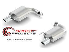 Borla Rear Section Exhaust ATAK 11895