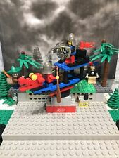 Lego Castle Mini Figure Collection Series Vintage Knights Dragon Boat 6018 /1990