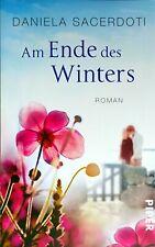 Am Ende des Winters von Daniela Sacerdoti
