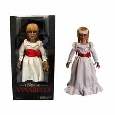 Conjuring : Les Dossiers Warren Annabelle réplique poupée 46 cm