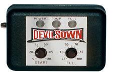 DEVILSOWN WATER METHANOL INJECTION DVC-100 PROGRESSIVE CONTROLLER