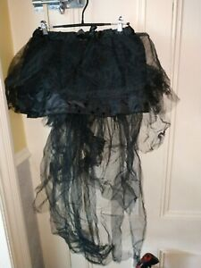 Fancy Dress Frilly Skirt