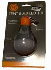 Ultimate Survival Technologies Tent Bulb LED 1.0 AA Battery Included 40 Lumens