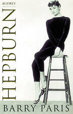 Audrey Hepburn: A Biography, Barry Paris, Used; Acceptable Book