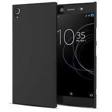 Sony Xperia XA1 Plus Shockproof Silicone Hybrid Case Protective Slim Phone Cover