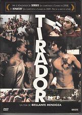 DVD TIRADOR / BRILLANTE MENDOZA
