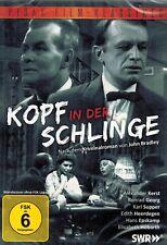 DVD NEU/OVP - Kopf in der Schlinge - Alexander Kerst & Edith Heerdegen
