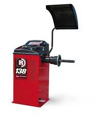"Rotary R138 Pro 2D Wheel Balancer, 10"" - 26"" Rim Diameter - **FREE FREIGHT**"