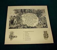 William Bond. PISTOLA Maker riproduzione carta Gun Case etichetta