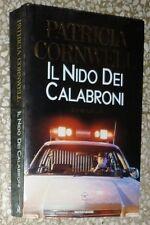05263 Patricia Cornwell - Il nido dei calabroni - Mondadori - 1997 II ed.