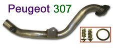 Peugeot 307  1.4 1.6 Exhaust pipe after cat. Brand NEW!