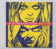 THE JON SPENCER BLUES EXPLOSION Sweet N Sour - CD single - CD207