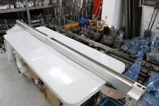 SMC Used LB-118A-2300L-10-7 Linear Belt Actuator, Total Length 2325mm