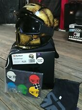 Casques Ruroc RG1-DX forge edition special