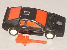 """G1 TRANSFORMER BATTLE CHARGER RUNABOUT COMPLETE # 4 """"LOTS OF PICS/PROF:CLEANED"""""""