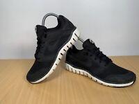 Nike Flex Raid Women's Black Running Trainers Size UK 5 EUR 38.5