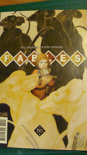 Fables Comic Issue 130 Bill Willingham Barry Kitson Gary Erskine