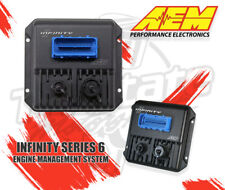 AEM Infinity-6 506 Stand-Alone Programmable Engine Management System