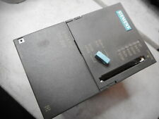 SIEMENS S7-300 315 CPU Integrated 24DC Power Supply 48kbyte - 6ES7315-1AF03-0AB0