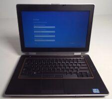"""Dell Latitude E6420 14"""" Laptop  Core i5-2430M 2.4GHz 4GB 320GB HD Win10 Pro"""
