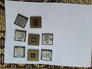 Computer components parts job lot