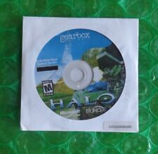 Halo: Combat Evolved (PC, 2003) New with key