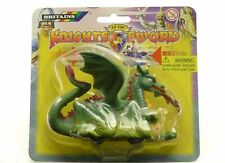 Britains Knights Of The Sword Fiery Dragon