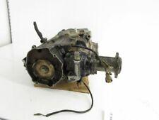 84 Yamaha YTM 200 E Tri Moto  Bottom End Cases Crank Transmission