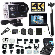 GO PRO Ultra 4K HD 1080P WiFi SJ4000 H9 se  Action Sports Camera Video Camcorder