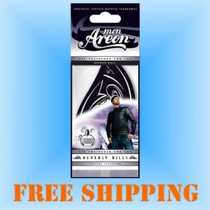 Beverly Hills   Air Fresheners for Car or Home
