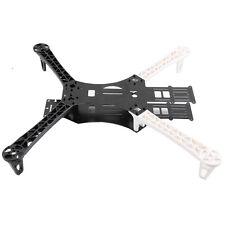 Black & White REPTILE Alien Multi-copter 500mm Quadcopter Frame W/450/550 500