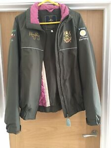Joules Mary King - Team Player Coat - Size 14. In nice condition - Pre-owned.