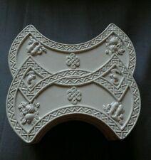 Splendido Vaso Decorativo Bianco dall'italia