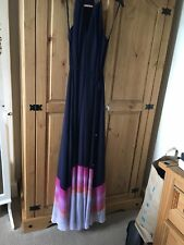 Ted Baker Maxi Dress Size 10 (2)