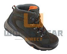 HI-TEC Storm Mens Water Resistant Walking Outdoors Trail Sports Shoes BOOTS UK 11