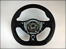 Custom Nissan 370z z34 Juke fondo plano pulgares volante Infiniti Esq Nismo