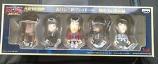 BANPRESTO Lupin  The 3rd heritage  collection Anime Japan