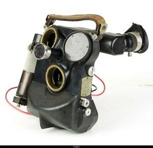 Movie Camera Eclair Cameflex