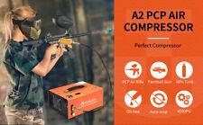 Portable 30mpa Auto Stop 12v110v Pcp Air Compressor For Airgun Scuba Paintball
